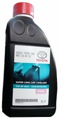 Антифриз TOYOTA Super Long Life Coolant Pink Concentrated,