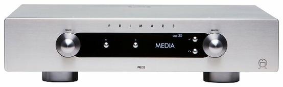 Предварительный усилитель Primare PRE32