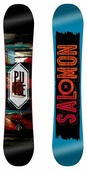 Сноуборд Salomon Pulse (16-17)