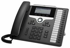 VoIP-телефон Cisco 7861
