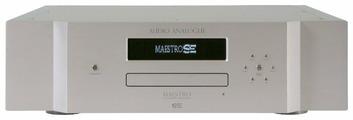 CD-проигрыватель Audio Analogue Maestro CD Player 192/24 DAC SE