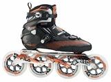 Роликовые коньки Fila Skates M 110 2014