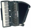 Цифровой аккордеон Roland FR-5