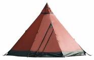 Палатка Tentipi Zirkon 7 Light