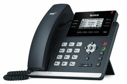 VoIP-телефон Yealink SIP-T42S