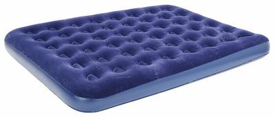 Надувной матрас Bestway Flocked Air Bed 67003