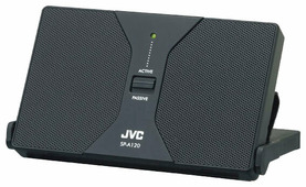 Портативная акустика JVC SP-A120