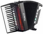 Цифровой аккордеон Roland FR-2