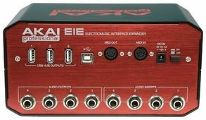 Внешняя звуковая карта Akai Pro EIE