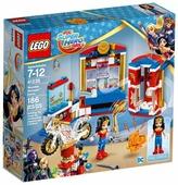 Конструктор LEGO DC Super Hero Girls 41235 Комната Чудо-женщины