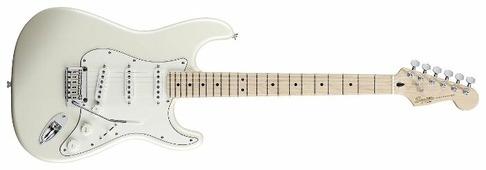 Электрогитара Squier Deluxe Stratocaster