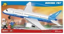 Конструктор Cobi Boeing 26600 Боинг 787 Дримлайнер