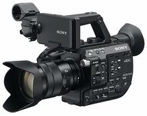Видеокамера Sony PXW-FS5K