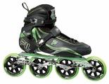 Роликовые коньки Fila Skates Nine 100 2014