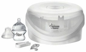 Стерилизатор для СВЧ Tommee Tippee Сloser to Nature