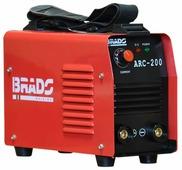 Сварочный аппарат Brado ARC-200