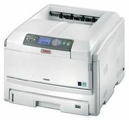 Принтер OKI C810n