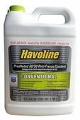 Антифриз CHEVRON Havoline Conventional Prediluted 50/50