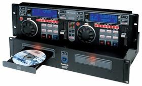 DJ CD-проигрыватель Numark CDN90