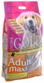 Корм для собак Nero Gold (для крупных пород)