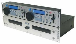 DJ CD-проигрыватель Gem Sound CD-60