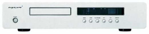 CD-проигрыватель Exposure 2010S2 CD Player