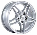 Колесный диск SKAD Турин 6.5x16/5x1…
