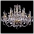 Bohemia Ivele Crystal 1406 1406/6/195/G, E14, 240 Вт