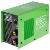 Сварочный аппарат DGM ARC-200 (MMA)