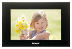 Фоторамка Sony DPF-D70