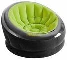 Надувное кресло Intex Empire Chair