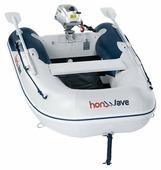 Надувная лодка Honda T20 SE