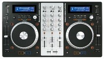 DJ CD-проигрыватель Numark Mixdeck Express