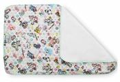 Многоразовые пеленки Swaddle Designs Kanga Care непромокаемая 61х38