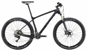 Горный (MTB) велосипед Giant XTC Advanced 27.5 1 (2016)