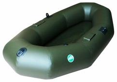Надувная лодка ЛАС 2