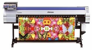 Принтер Mimaki TS34-1800A
