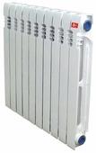 Радиатор секционный чугун STI Нова 300