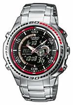 Наручные часы CASIO EFA-121D-1A