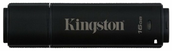 Флешка Kingston DataTraveler 4000 G2