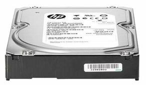 Жесткий диск HP 815612-B21