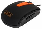 Мышь CBR CM 344 Black USB
