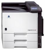 Принтер Konica Minolta magicolor 8650DN