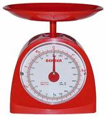 Кухонные весы Bekker BK-3