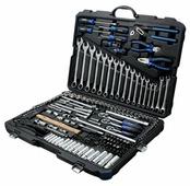 Набор инструментов Forsage 41802-5