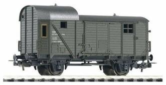 PIKO Грузовой вагон Pwg14, серия Hobby, 57721, H0 (1:87)