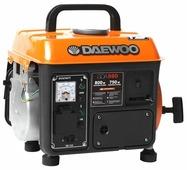 Бензиновый генератор Daewoo Power Products GDA 980 (750 Вт)