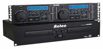 DJ CD-проигрыватель Antoc AN-D2000
