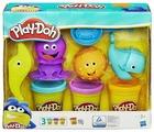 Масса для лепки Play-Doh Подводный мир (B1378)