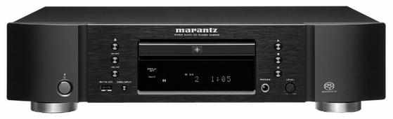 CD-проигрыватель Marantz SA8005